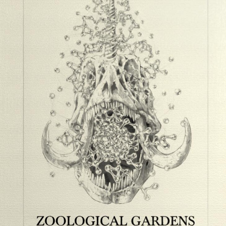zoological gardens flyer