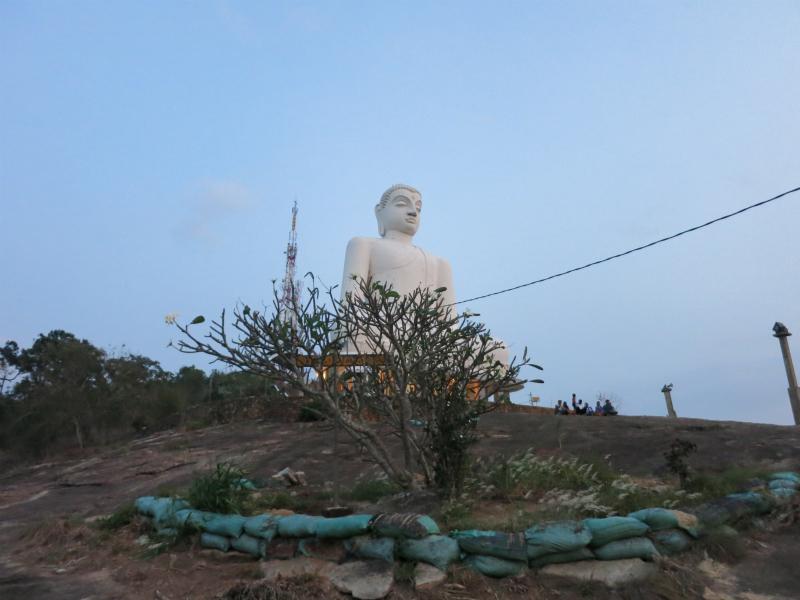 012アトゥガラ仏陀