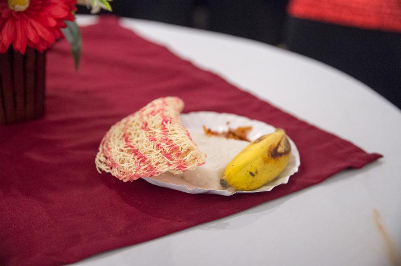 スリランカのお菓子
