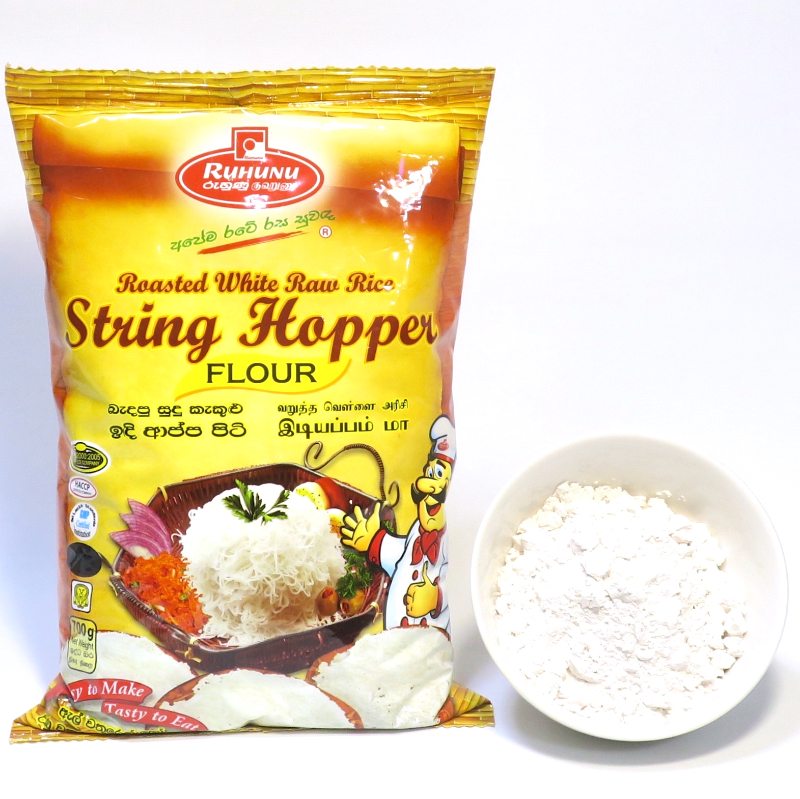 stringhopperflour